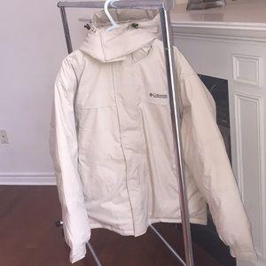 Columbia winter jacket, super dope 🔥🔥🔥